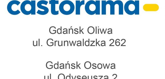 Castorama Gdańsk – zakupy online przez Zamów i Odbierz